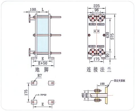 BRO.1板式换热器