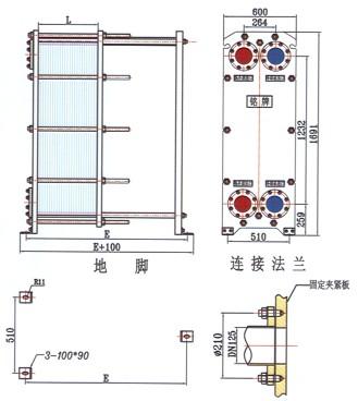 BR0.5板式换热器